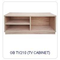 GB TV210 (TV CABINET)